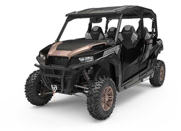 Polaris GENERAL® 4 1000 EPS RIDE COMMAND EDITION