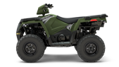 RECREATIVO/UTILITARIO Sportsman® 450 HO
