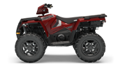 RECREATIVO/UTILITARIO Sportsman® 570 SP