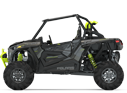 EDICIONES ESPECIALES RZR XP® 1000 High Lifter Edition