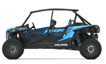 DE 4 ASIENTOS Rzr XP® 4 Turbo S