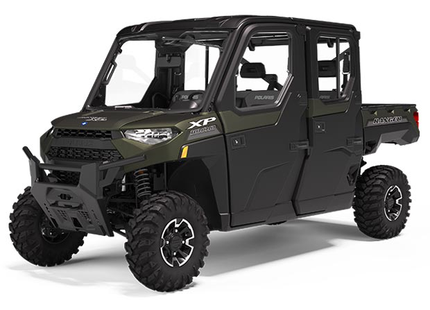 RANGER CREW XP® 1000 EPS NorthStar Edition