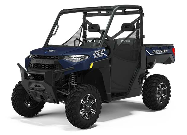 Ranger XP 1000 Blue