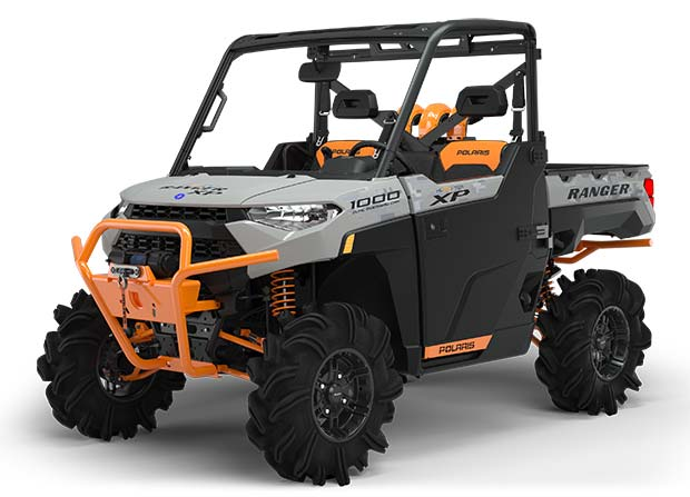 RANGER XP 1000 High Lifter Edition