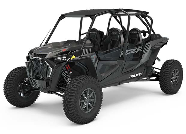 RZR XP® 4 TURBO S velocity