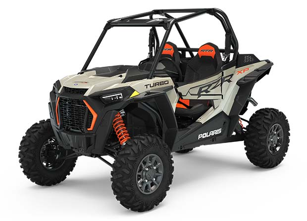 RZR XP® TURBO Sand