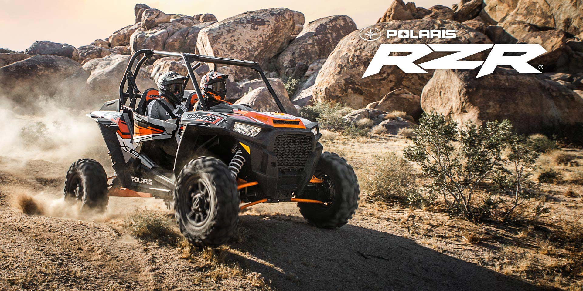 RZR XP Turbo
